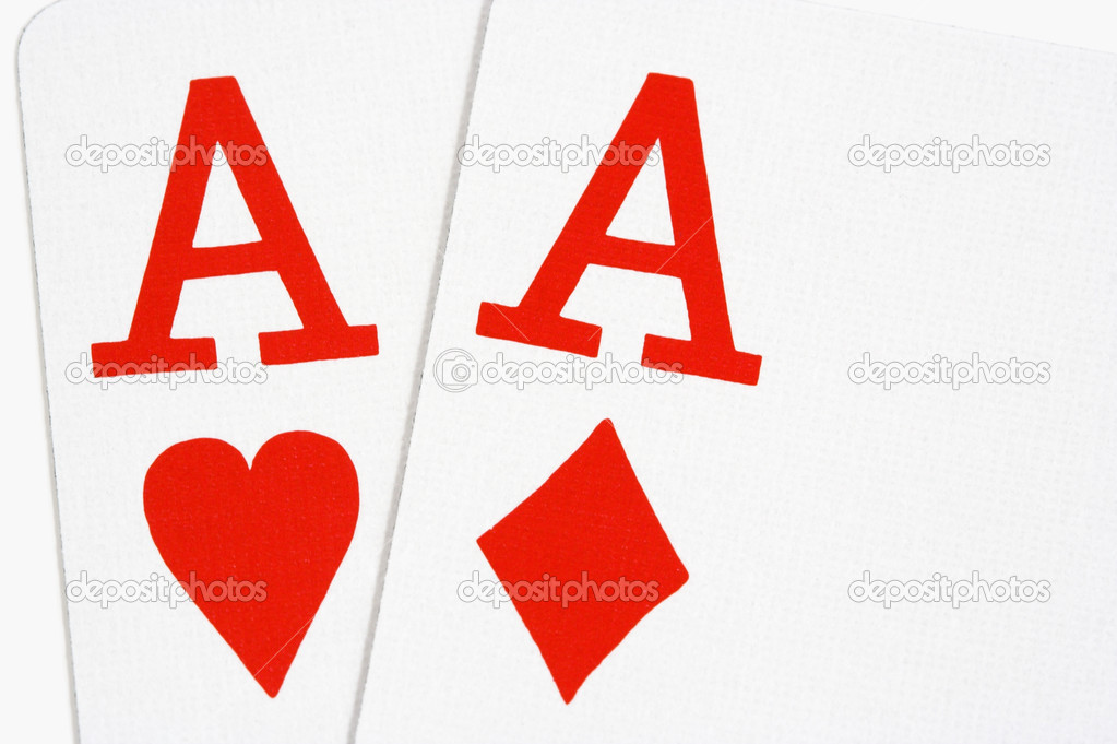 aces and twos
