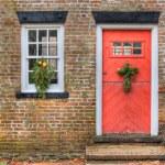 Historic Foremans Cottage — Stock Photo #2373129