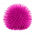 Stock Photo: Rubber Spike Ball