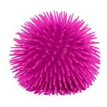 Rubber Spike Ball — Stock Photo
