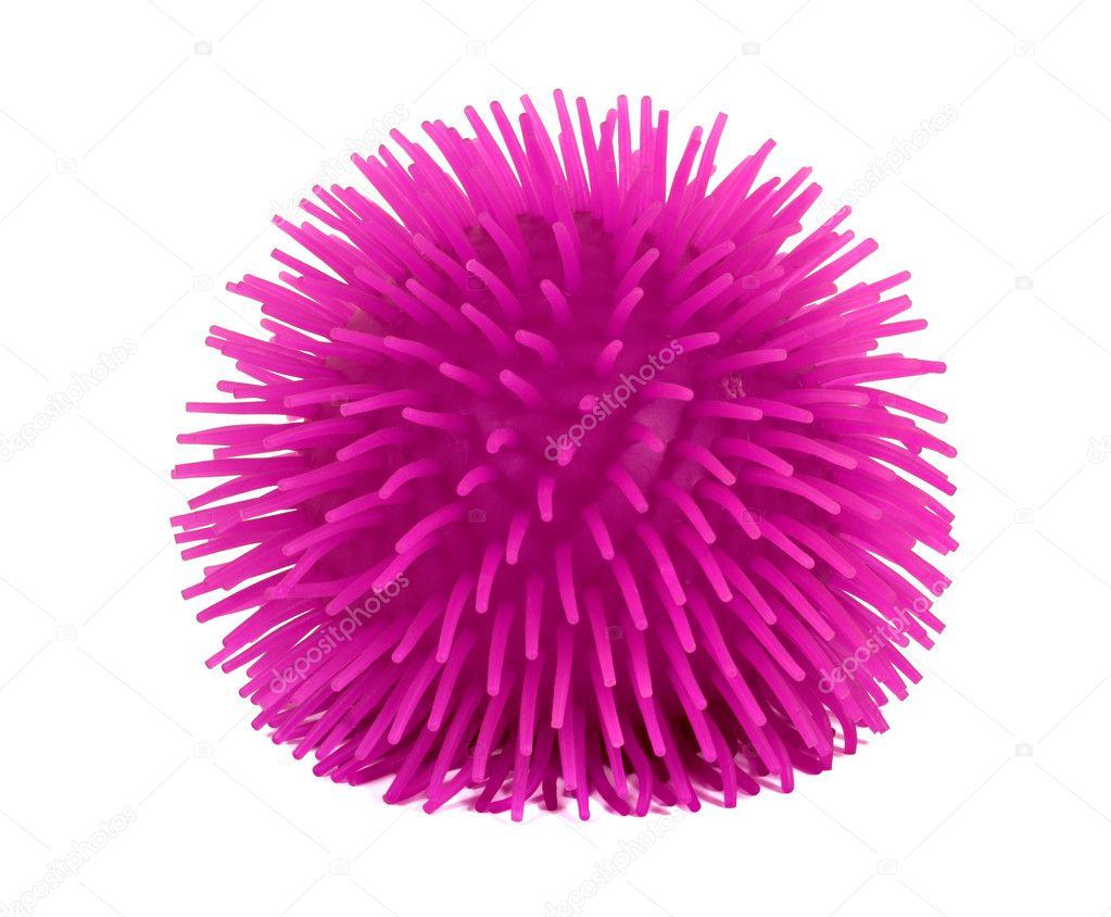 Rubber Spike Ball Stock Photo 169 Stevebonk 2381844