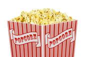 Popcorn 2 — Stock Photo