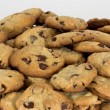 Fresh Baked Cookies — Stock Photo #2546451