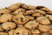 Fresh Baked Cookies — Stock Photo