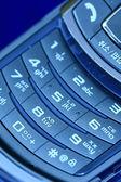 Cellphone — Stock Photo