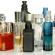 Perfume Bottles — Stock Photo #2247262