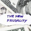 New frugality — Stock Photo #2473983