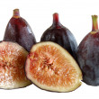 Stock Photo: Fig
