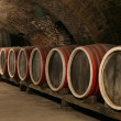 Wine cellar — Stock Photo #2009037