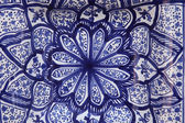 Oriental pottery — Stock Photo