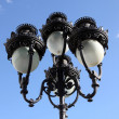 Lampost — Stock Photo