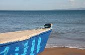Barco — Foto de Stock
