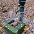 Water pump — Stock Photo