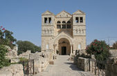 Basilica of the Transfiguration — Stock Photo