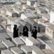 Mount of Olives Jewish Cementery — Stock Photo #2164296