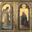 The Annunciation - Stok fotoğraf