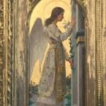 Archangel Gabriel — Stock Photo