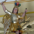 Archangel Michael — Stock Photo #2171275