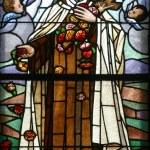 Saint Therese of Lisieux — Stock Photo #2381675