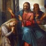 Постер, плакат: Saint Mary Magdalene