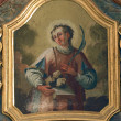 Stock Photo: Saint Stephen