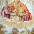 Stock Photo: Pope Saint Boniface IV