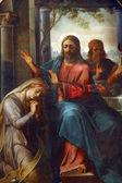 Saint Mary Magdalene — Stock Photo