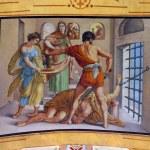 ������, ������: The Beheading of Saint John the Baptist