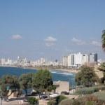 Tel Aviv — Stock Photo #2619840