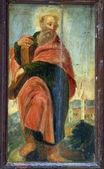 Saint andrew der apostel — Stockfoto