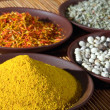 Aromatic spices — Stock Photo #2233050