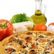 pizza — Stockfoto #2238674