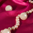 Pearl necklace — Stock Photo #2244698