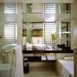 Foto Stock: Contemporary Bathroom
