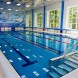 Foto Stock: Swimming pool