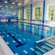 Swimming pool — Stock Photo #2291225