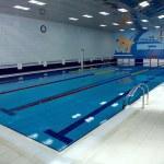 Swimming pool — Stock Photo #2291253
