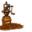 Royalty-Free Stock Photo: Coffee grinder