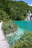 National Park - Croatia — Stock Photo