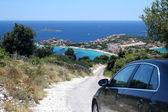 Holiday in Croatia — Stock Photo