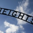 Heights — Stock Photo #2045247