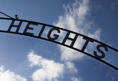 Heights — Stock Photo