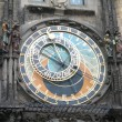 Prague Astronomical Clock — Stock Photo #2097743