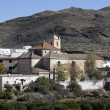 Andalusian Village - Stock Photo