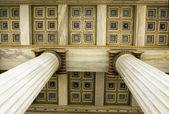 Academy of Athens — Stock Photo