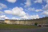 Royal Crescent, Bath — Stock Photo