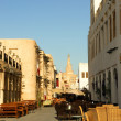 Stock Photo: Doha, Qatar - Old souk