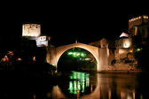 Mostar Bridge - Bosnia and Herzegovina — Stock Photo