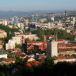 Sarajevo, Bosnia and Herzegovina - Stock Photo
