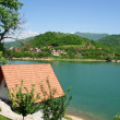 Bosnia Herzegovina - Landscape view — Stock Photo